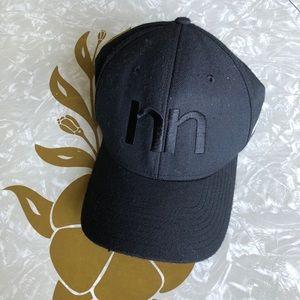 Nike Black Swoosh Classic99 Dri-Fit Flex Hat